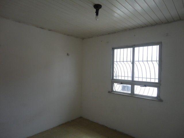 Apartamento com 02 quartos, nascente, sala, cozinha, wc social, em condomínio fechado, amb - Foto 7