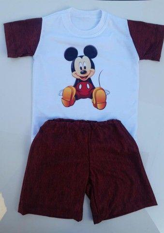 Pijama Infantil - Foto 5