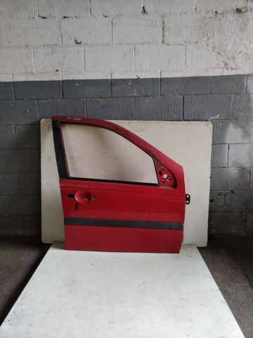 Porta Dianteira Direita Fiat Palio 2010
