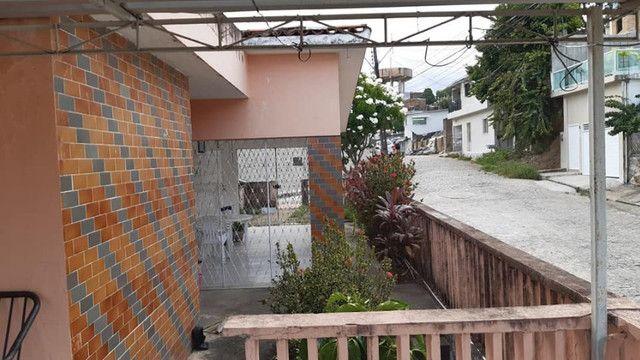 Atenção! Melhor Localização No Jordão! Casa De Esquina Espaçosa - Foto 5