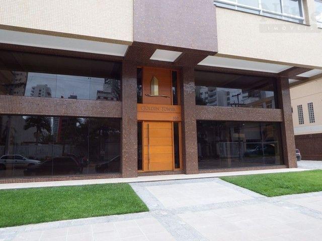Apartamento 4 dormitórios no Golden Tower - Foto 2