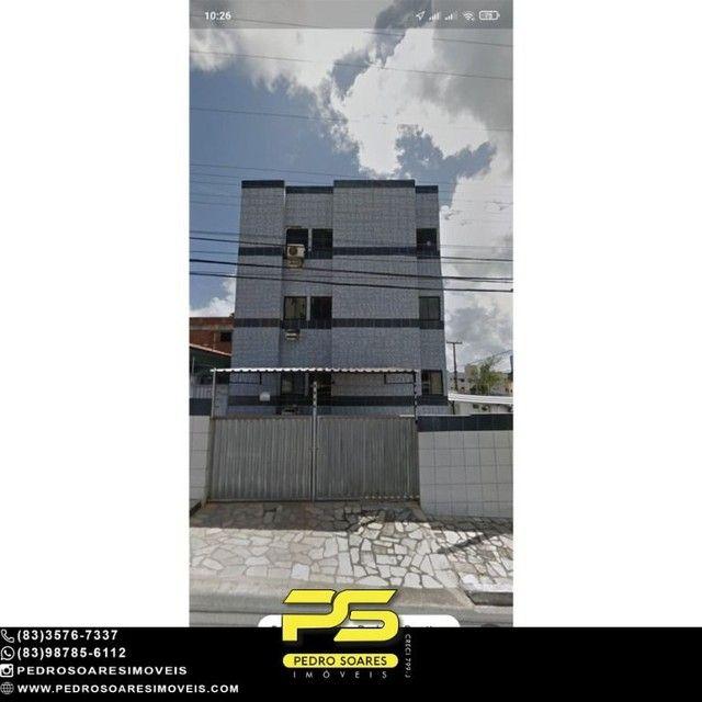 Apartamento com 3 dormitórios à venda, 86 m² por R$ 170.000,00 - Jardim Cidade Universitár - Foto 13