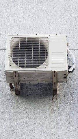 Ar condicionado 9 mil BTUS - Foto 3