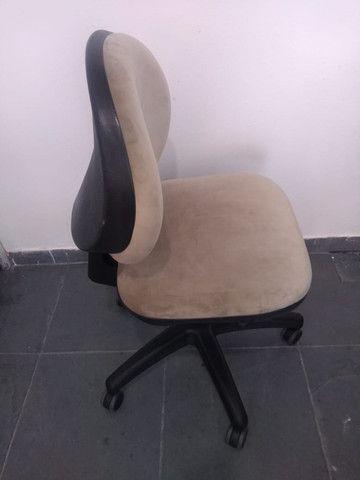 Cadeira Secretaria Executiva - Foto 4