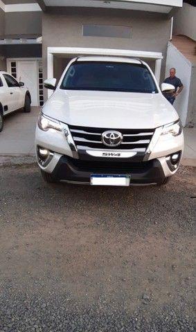 Toyota SW4 2.8 Tdi Srx Diamond 7l 4x4 Aut. 5p 2019 - Foto 2