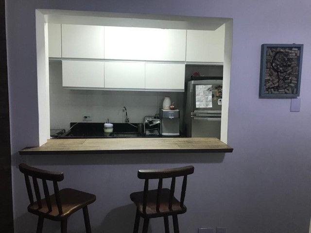 Apartamento 2 dormitórios - Condominio Residencial Santos Dumont - Foto 8