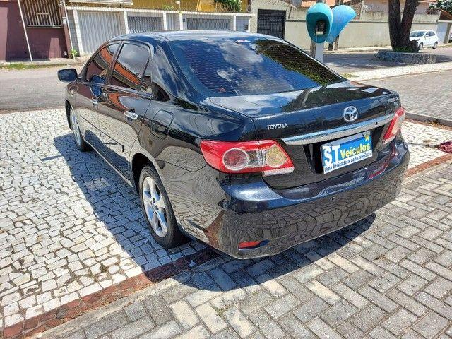 Corolla GLI 2013 novíssimo! - Foto 6