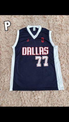 Camisas basquete  - Foto 3