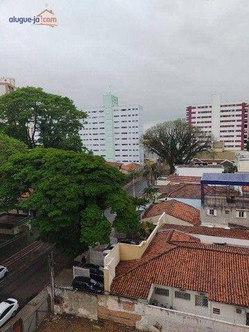 Apartamento com 1 dormitório para alugar, 55 m² por R$ 950,00/mês - Centro - São José dos  - Foto 5