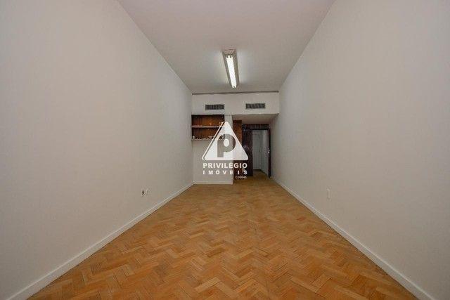 Sala com 40,00 m² em Copacabana disponível para para aluguel - Foto 10