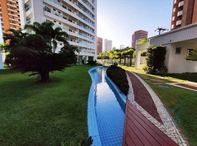 Apartamento à venda, 127 m² por R$ 860.000,00 - Aldeota - Fortaleza/CE - Foto 16