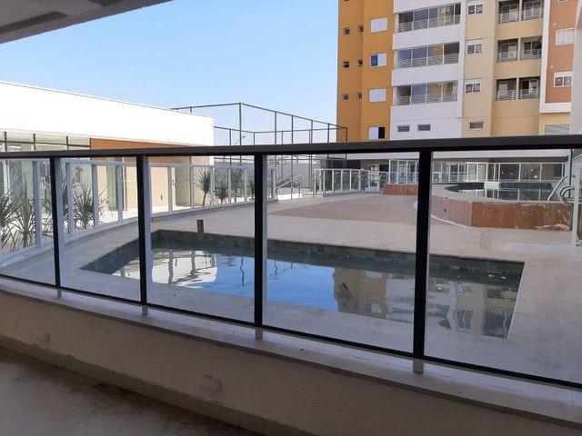 Apartamento com 64 m² sendo 2 quartos no Jardim Europa - Go - Foto 16