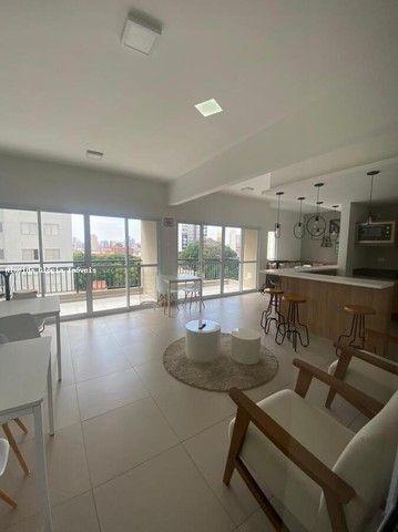 Apartamento para Locação em São Paulo, Santana, 1 dormitório, 1 suíte, 1 banheiro, 2 vagas - Foto 17