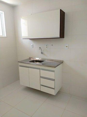 Alugo casa em condominio bairro sim - Foto 9