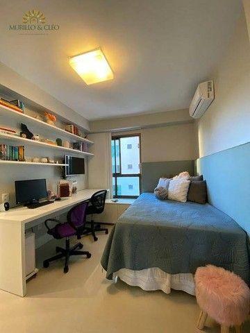 Le Parc com 4 dormitórios à venda, 243 m² por R$ 2.420.000 - Paralela - Salvador/BA - Foto 8
