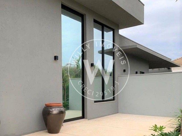 Casa em Condomínio para Venda em Presidente Prudente, CONDOMÍNIO PARK GRAMADO, 3 dormitóri - Foto 4