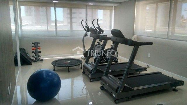 Apartamento novo com 03 suítes/Varanda/02 vagas (TR42997) MKT - Foto 5