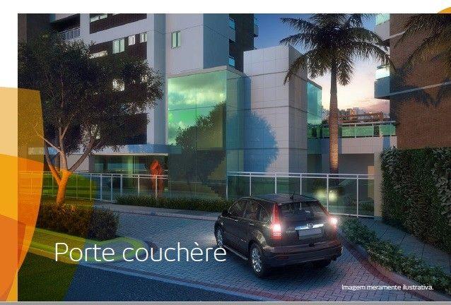 Apartamento para venda tem 98 metros quadrados com 3 quartos - Foto 4