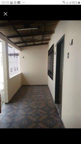 Vendo linda casa no Beijamim Sodré - Foto 5