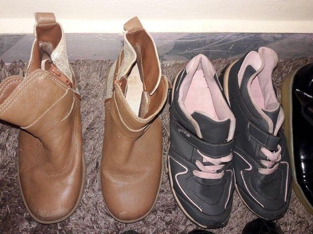 Lote de Sapatos  - Foto 6