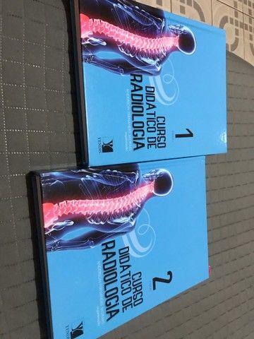 Livros voltado para área de radiologia  - Foto 3