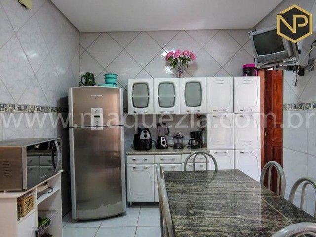 Venha morar na melhor Casa da Nova Gameleira! 100% nascente - Foto 15