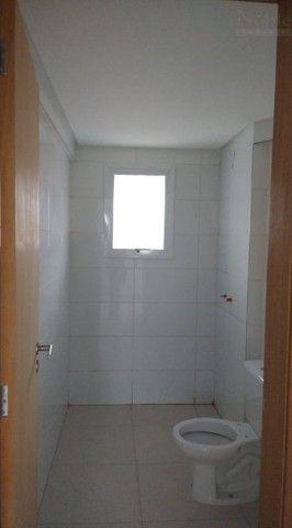 Apartamento de 3 dormitórios com suíte no Centro - Foto 7