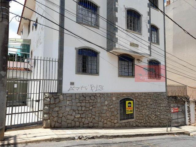 Apartamento com 3 quartos no bairro Serra em BH