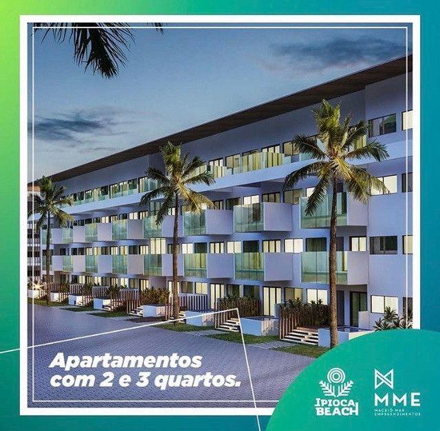 Ipioca beach residence