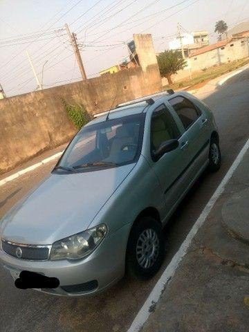 Fiat Palio 1.0 flex 2007 - Foto 2