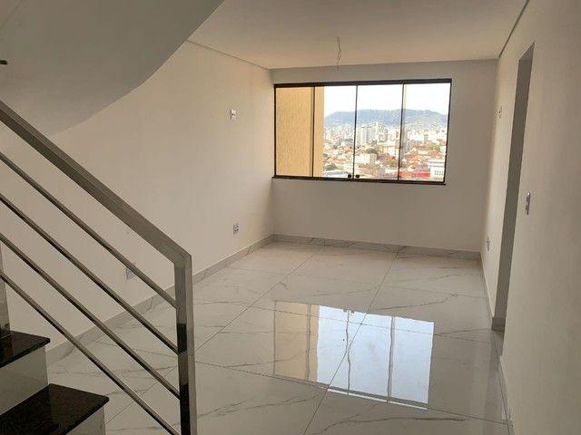 Belo Horizonte - Apartamento Padrão - Caiçara