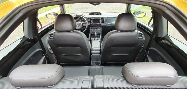 Volkswagen Fusca TSi 2013- Impecável - 45.000km - Foto 14