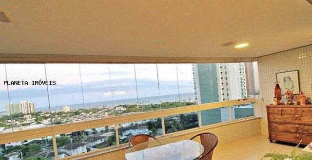 Apartamento 3 Quartos para Venda em Salvador, Patamares, 3 dormitórios, 3 suítes, 5 banhei - Foto 5