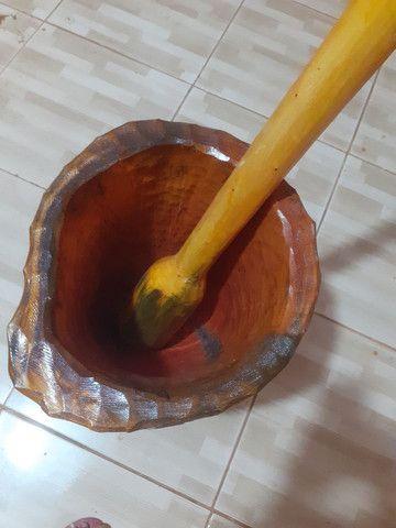 Pilão - Foto 2