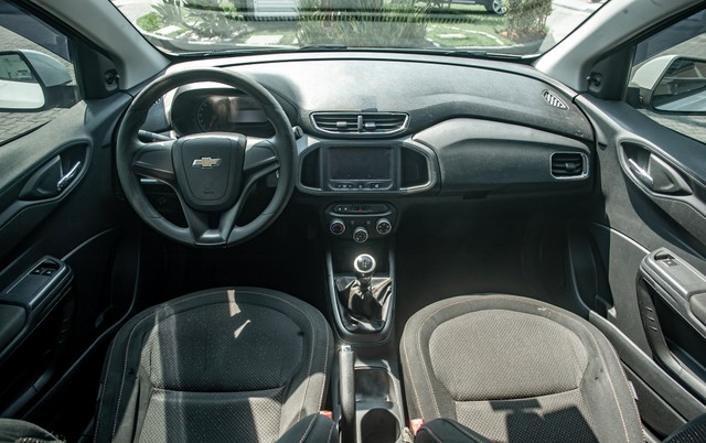 Chevrolet Onix 1.4 LT SPE/4 - Foto 7