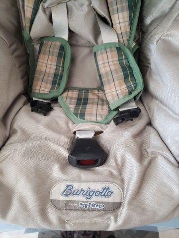 Bebê conforto Burigotto - Foto 3