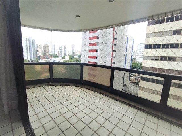 Apartamento no Parnamirim 4 com Quartos 3 Suítes e 222m² - Foto 12
