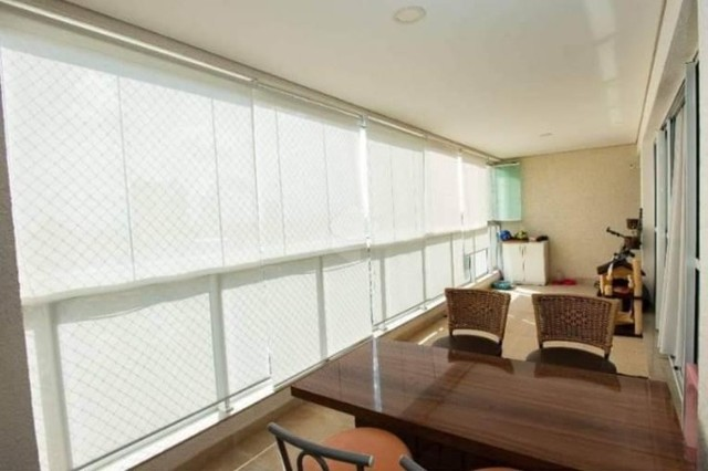 Apartamento com 04 quartos, 02 suítes, com 118m² no Jardim Mariana em Cuiabá (COD.12452) - Foto 4