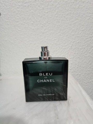 Perfume Bleu de Chanel eau de parfum