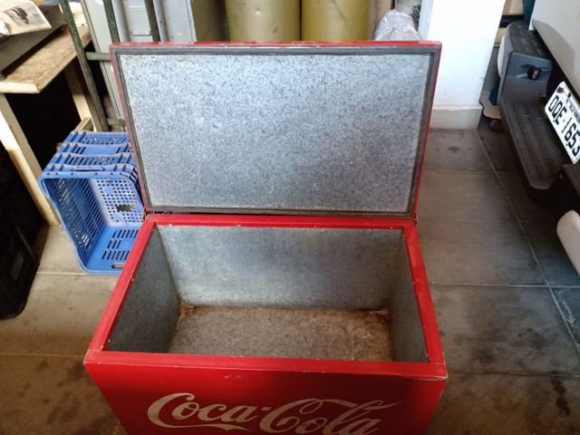 Caixa térmica  - Foto 2