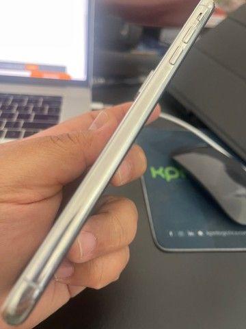 "IPhone XS Max Branco 256GB Hexa Core, 4GB Ram, Tela 6.5"", 2Câm 12MP - Foto 4"