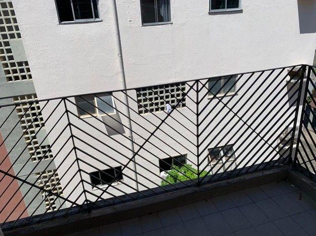 Apartamento para aluguel possui 120 metros quadrados com 3 quartos em Fátima - Fortaleza - - Foto 7