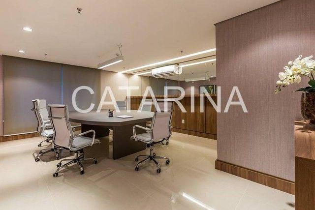 Sala Comercial 52 mts- Santos - SP - 2 vagas  - R$  261.058,66 - Foto 3