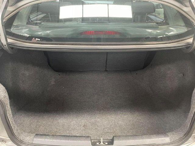 Honda City LX 1.5 - Completo - único dono - Km baixa - Foto 10