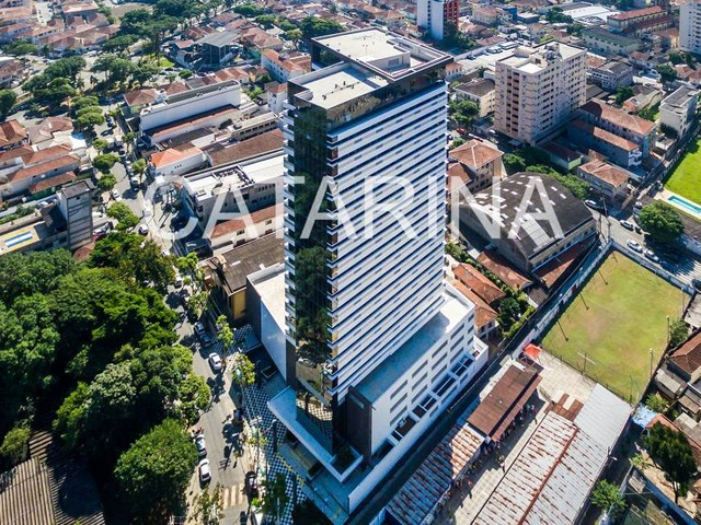 Sala Comercial 52 mts- Santos - SP - 2 vagas  - R$  261.058,66 - Foto 7