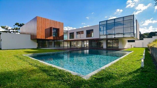 CURITIBA - Casa de Condomínio - Campo Comprido - Foto 7