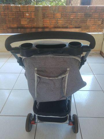 Carinho de bebê  - Foto 2
