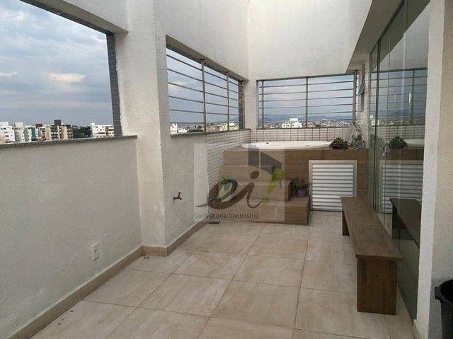 Belo Horizonte - Apartamento Padrão - Santa Rosa - Foto 16