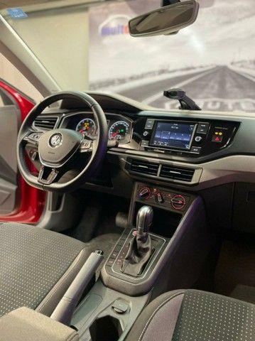 VW POLO HIGHLINE 200 TSI 1.0 FLEX AUT 2018/2018  - Foto 9