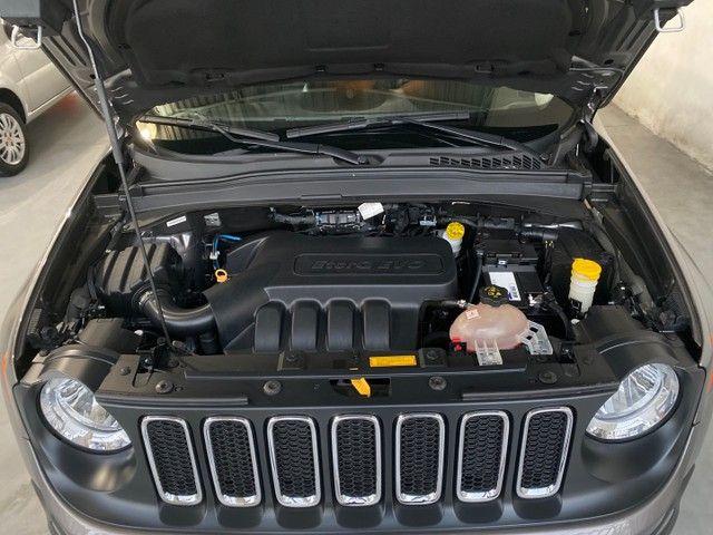 Jeep Renegade Longitude aut 2018 - Foto 6